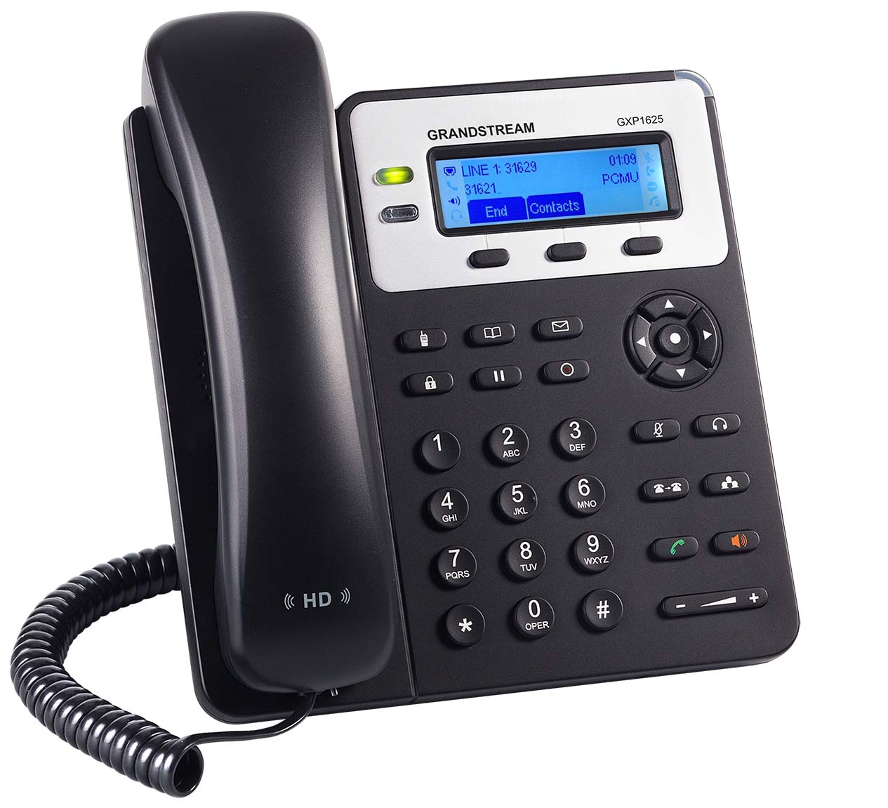 Grandstream GXP1625  Enterprise IP Telephone